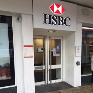 HSBC Door Repair Essex